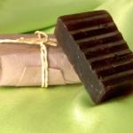 Дегтярное мыло — мыло, содержащее натуральный берёзовый дёготь.