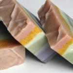 Способы приготовления натурального мыла